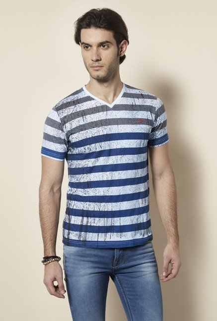 Killer Multicolor Young T Shirt