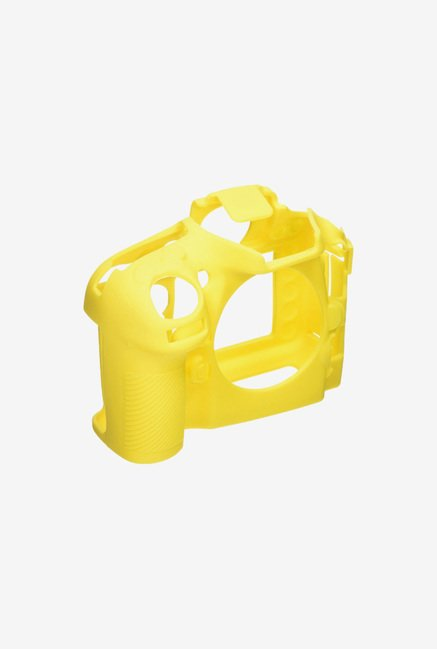 EasyCover Camera Case for Nikon D800/D800E Yellow