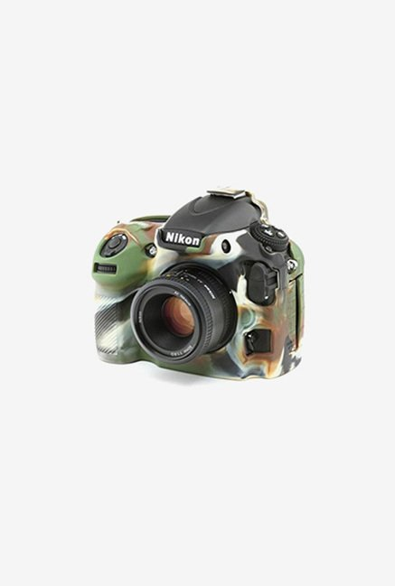 EasyCover Camera Case for Nikon D810 Camouflage