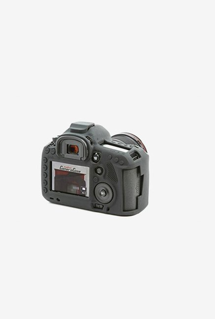EasyCover Camera Case for Canon 5D Mk3 Black