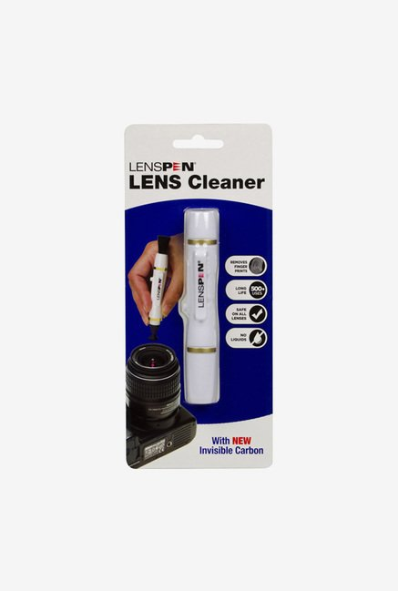 Lenspen Elite Lens Cleaning Pen White