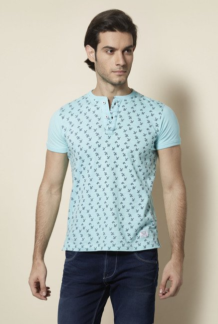 Killer Mint Crookes T Shirt