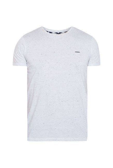 Killer White Josh T Shirt