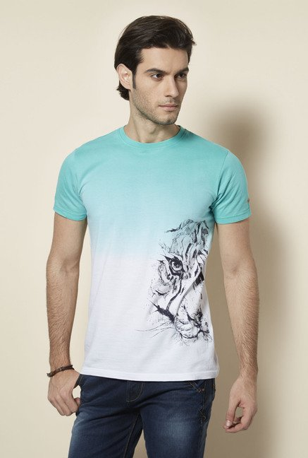 Killer Mint Brad T Shirt