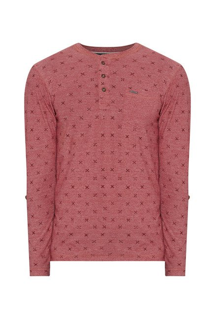 Killer Coral Geoff T Shirt