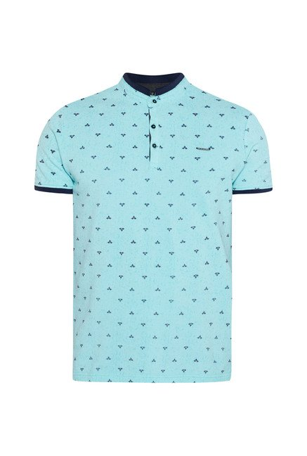 Killer Sky Blue Tate T Shirt