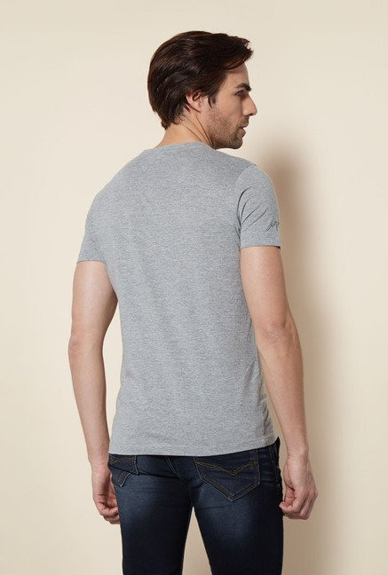 Killer Grey Gavin T Shirt