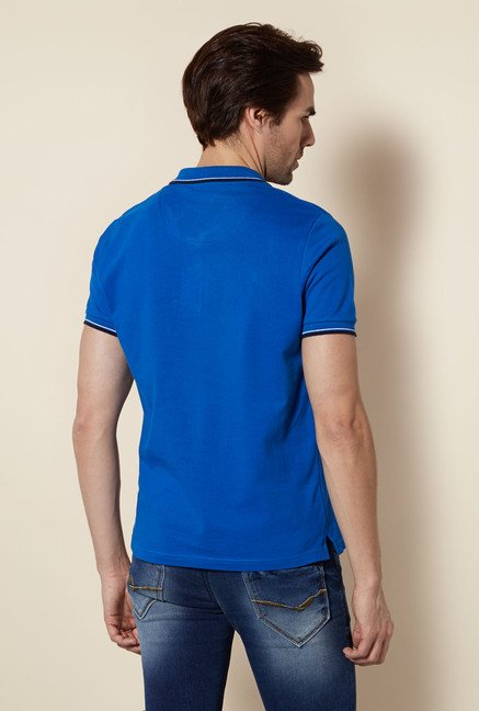 Killer Royal Blue Arrow T Shirt
