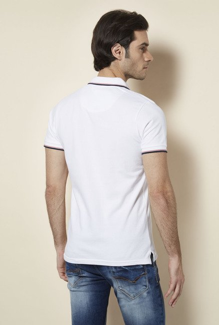 Killer White Arrow T Shirt
