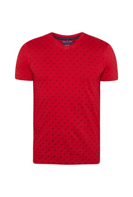 Killer Red Hurst T Shirt