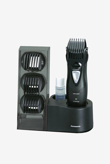 Panasonic ER-GY10K44B Wet & Dry Beard & Hair Trimmer for Men