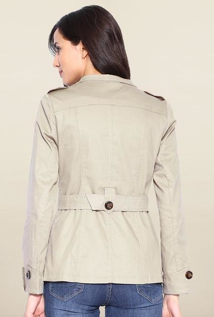 Kraus Fawn Solid Jacket