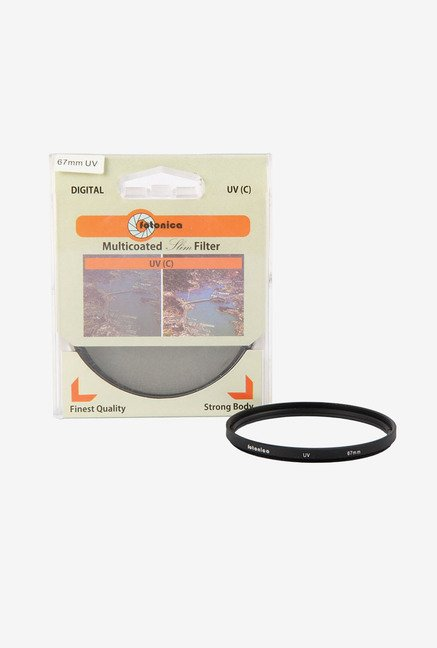 Fotonica 67 mm Multi Coated Ultra Violet Filter
