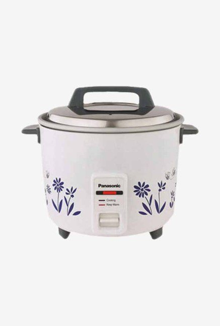 Panasonic SR-WA18 1.8 L 660 W Automatic Cooker White