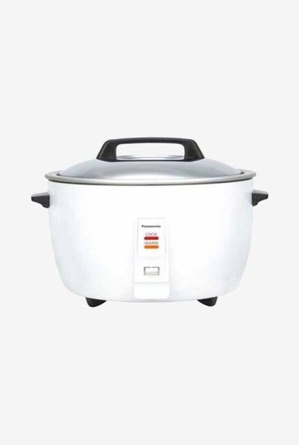 Panasonic SR-W942 4.2 L 1400 W Automatic Cooker White