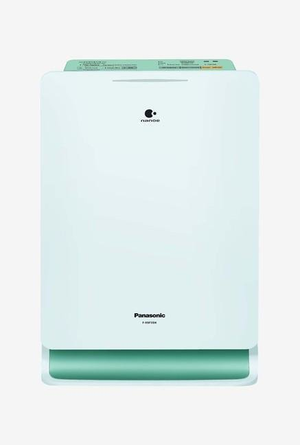 Panasonic F-VXF35M Air Purifier Light Blue