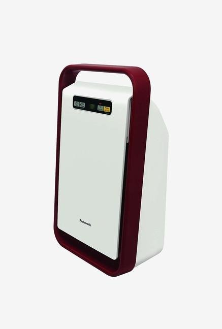 Panasonic F-PBJ30ARD Air Purifier Red