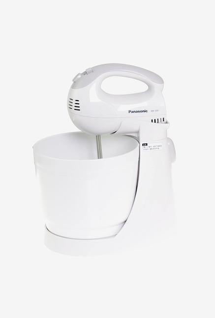 panasonic mk gb1 3 litre 200 watt stand mixer white at tatacliq Pyle CD Players for Home panasonic mk gb1 3 litre 200 watt stand mixer white