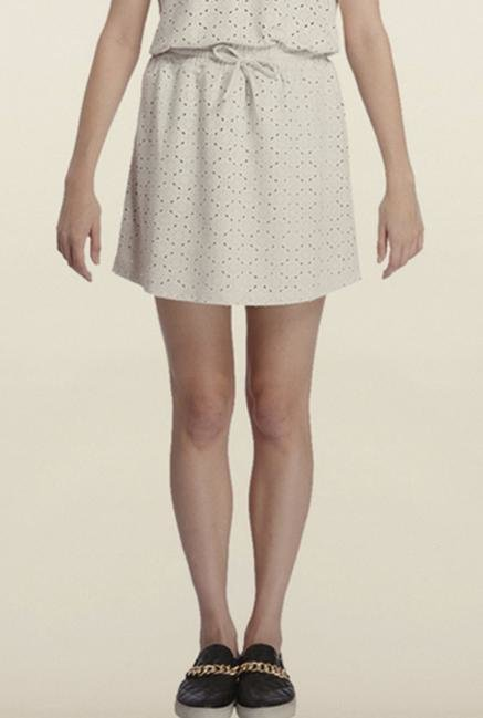 Vero Moda Moonbeam Mini Skirt
