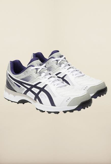 Asics Men's Gel-220 Not Out Cricket Shoes