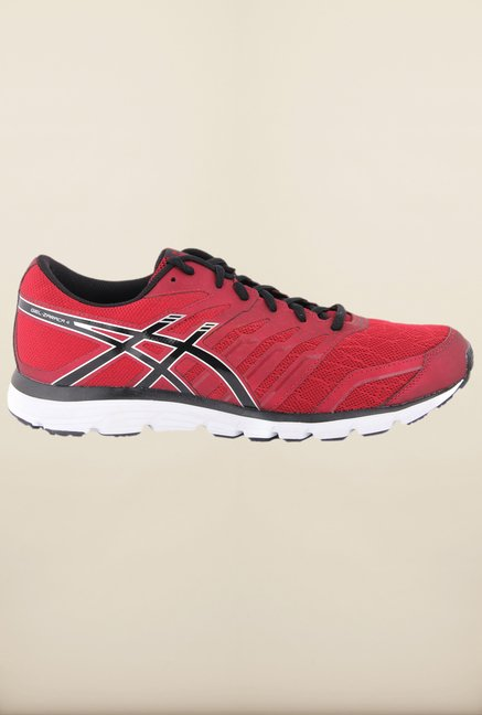 Asics Deep Ruby Running Shoes