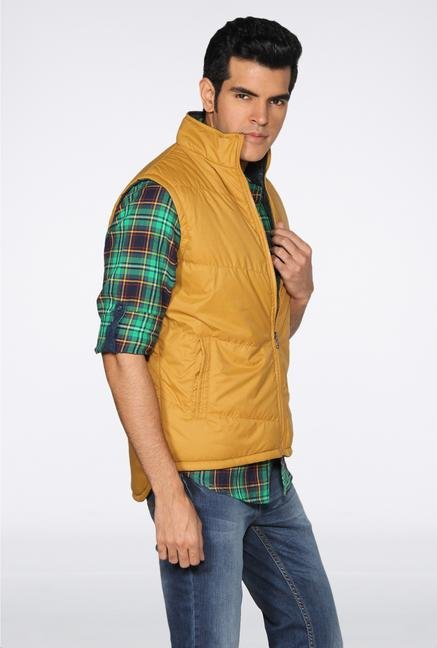 Provogue Tan Scott Jacket