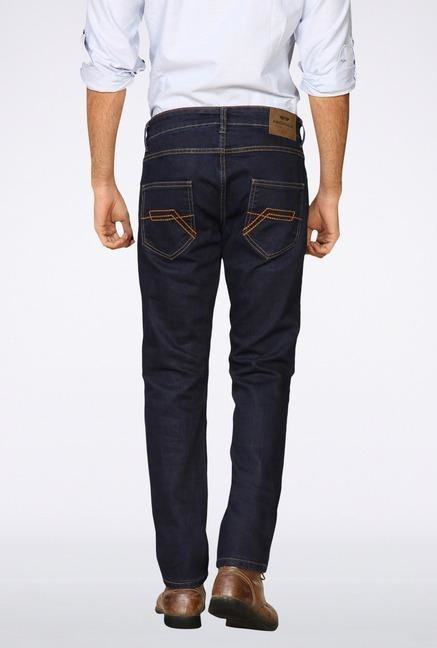 Provogue Blue Swagger Jeans