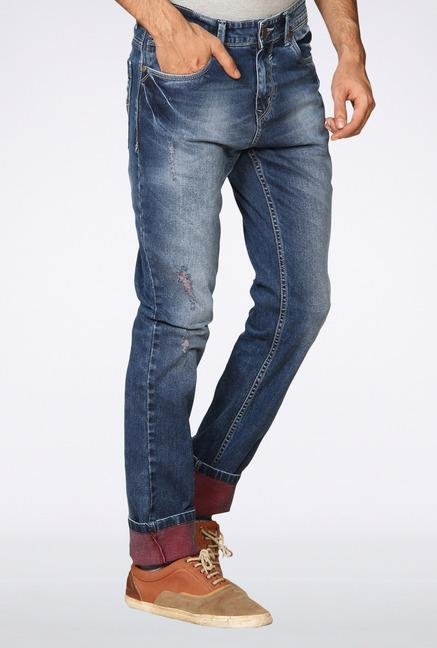 Provogue Blue Freeze Jeans