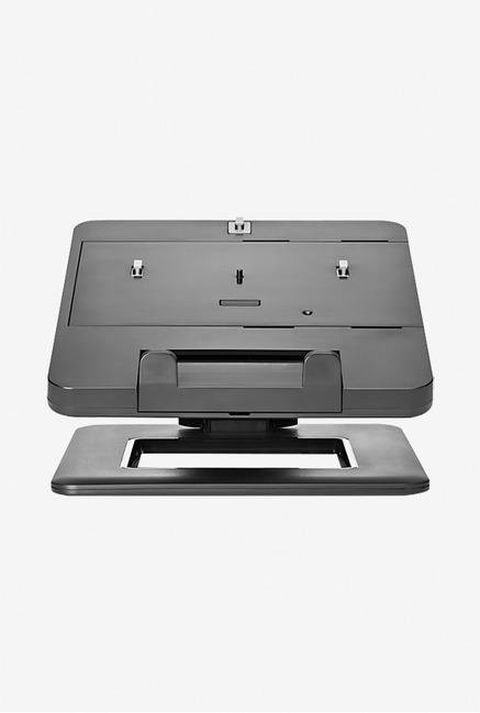 HP Dual Hinge II E8F99AA Notebook Combo Black