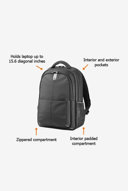 HP Professional H4J93AA Backpack Black