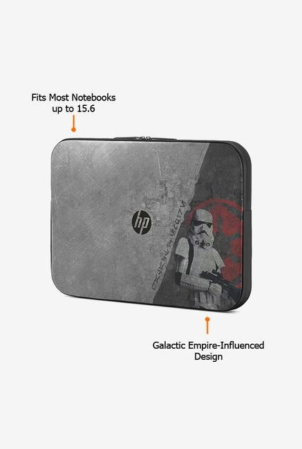 HP P3S09AA Laptop Sleeve Black