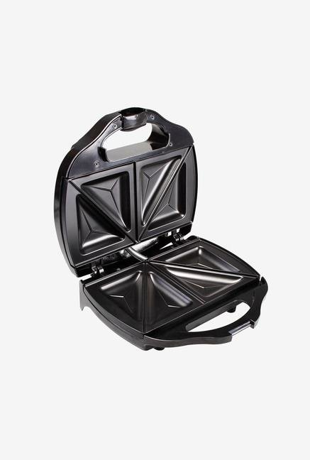 Havells Toastino 2 Slice 700 Watt Sandwich Toaster Black