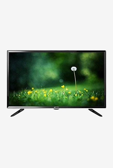 Micromax 32T7250HD 81.28Cm (32 Inch) HD Ready LED TV (Black)