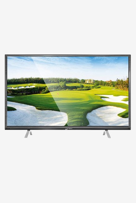 Micromax 40B5000FHD 100 cm (40) Full HD LED TV (Black)