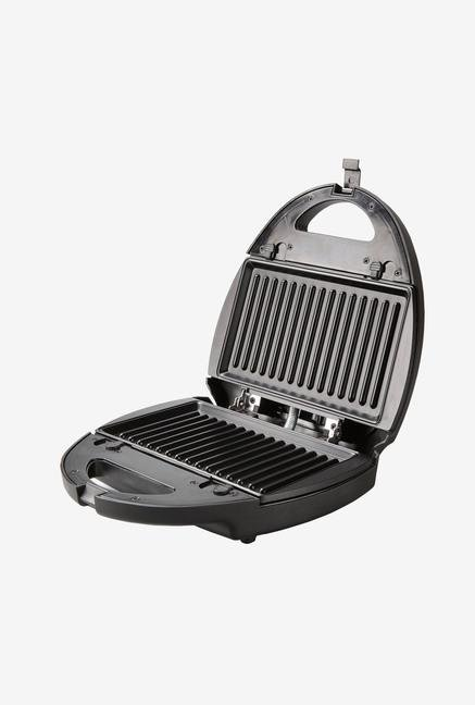 Havells Toastino 2 Slice 700 Watt Sandwich Grill Black