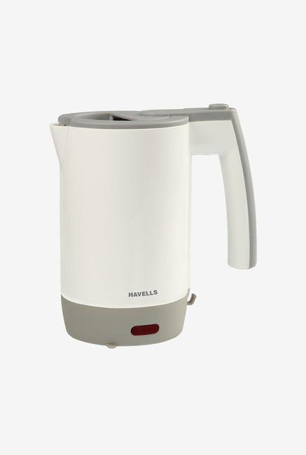 Havells Travel Lite 0.5 Liter Kettle White