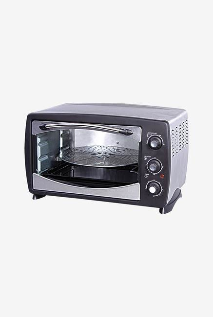 Havells Rotisserie 24RPSS 24L Oven Toaster Grill Grey/Black