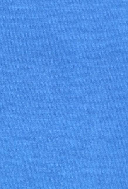 Jack & Jones Blue Ombre Cotton T-Shirt