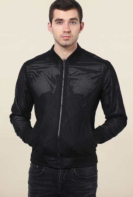 Jack & Jones Black Reversible Jacket