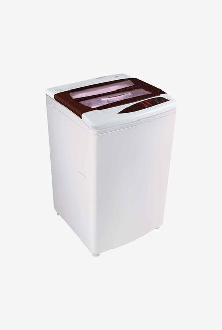 Godrej 6.2 kg WT 620 CFS Washing Machine Candy Red & White