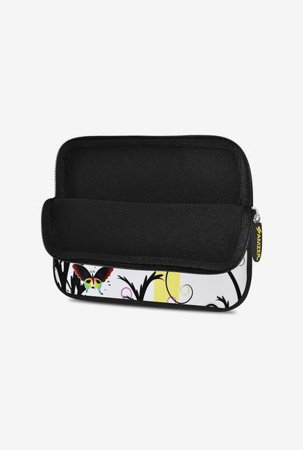 Amzer 10.5 Inch Neoprene Sleeve - Butterfly Bay