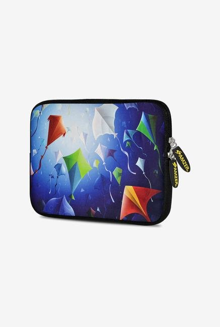 Amzer 10.5 Inch Neoprene Sleeve - Colored Fishes