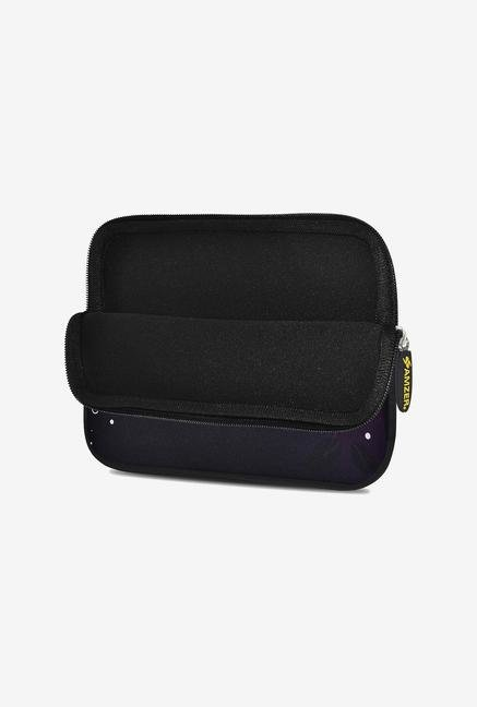 Amzer 7.75 Inch Neoprene Sleeve - Purple Ivy