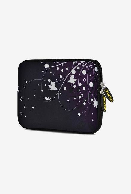 Amzer 10.5 Inch Neoprene Sleeve - Purple Ivy
