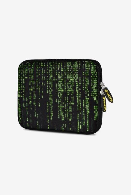Amzer 10.5 Inch Neoprene Sleeve - Green Data