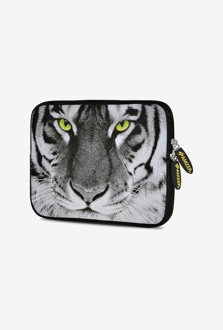 Amzer 10.5 Inch Neoprene Sleeve - Tiger Eyes