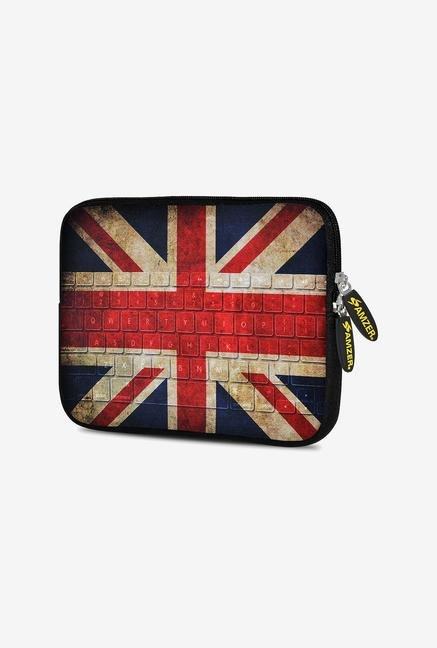 Amzer 7.75 Inch Neoprene Sleeve - Antique Union Jack