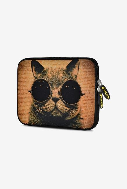 Amzer 10.5 Inch Neoprene Sleeve - Shocked Cat
