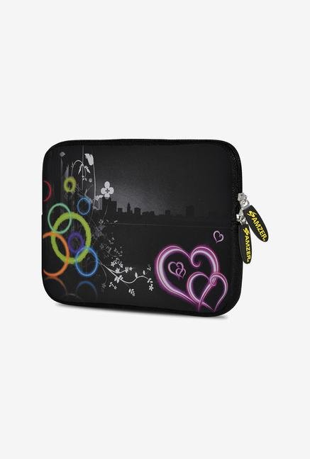 Amzer 7.75 Inch Neoprene Sleeve - Love Wonders