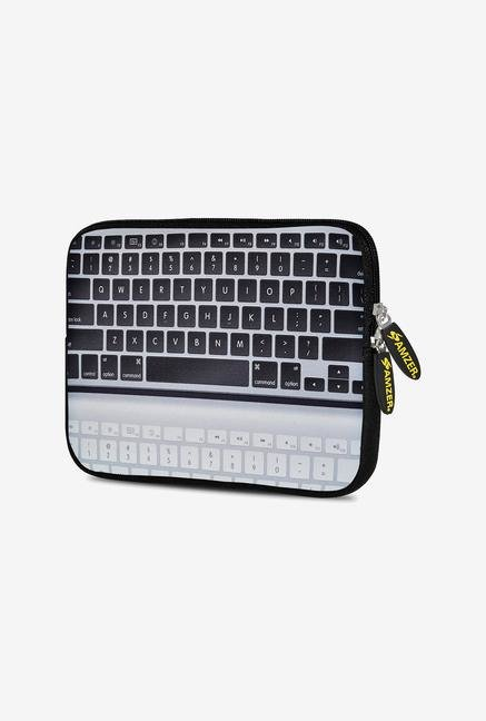 Amzer 7.75 Inch Neoprene Sleeve - Keyboard Reflection